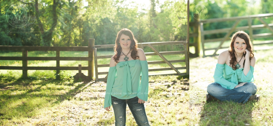 orange tx senior photographer beaumont