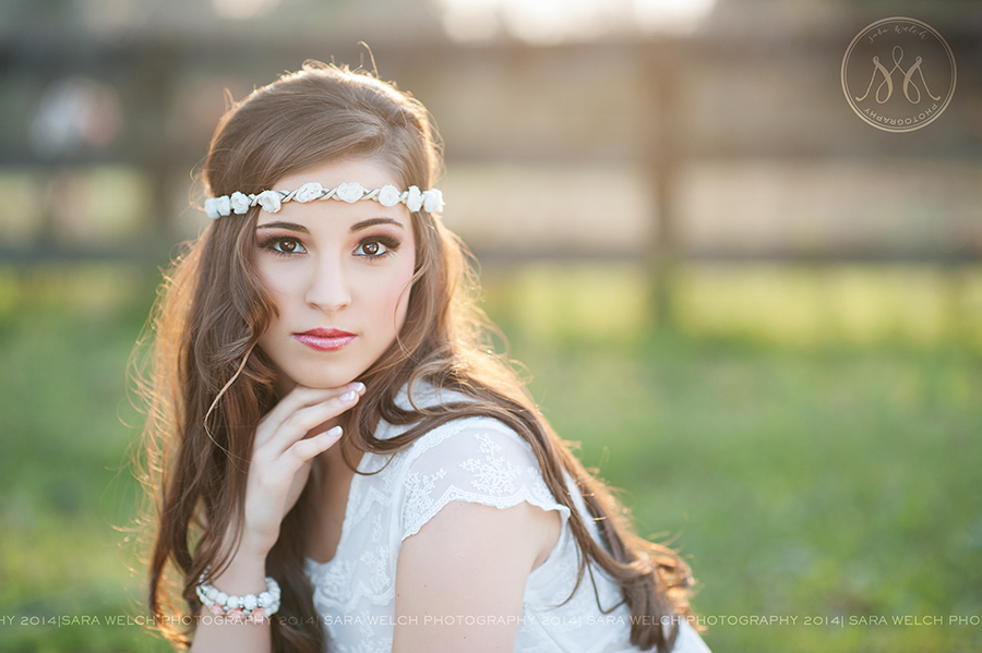 Beaumont, TX Senior photographer