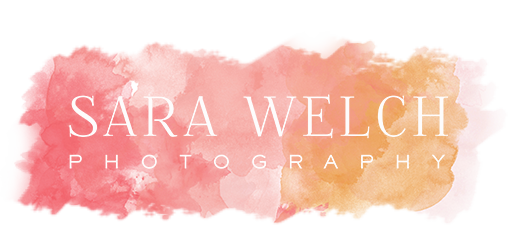 Sara Welch Photography logo